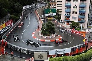 Formula 1 Statistics Data dan fakta jelang GP Monako di Monte Carlo