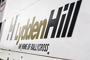 World Rallycross Preview Les pilotes du World RX regrettent déjà Lydden Hill