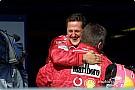 Schumacher menedzsere így élte át a hétszeres bajnok drámáját
