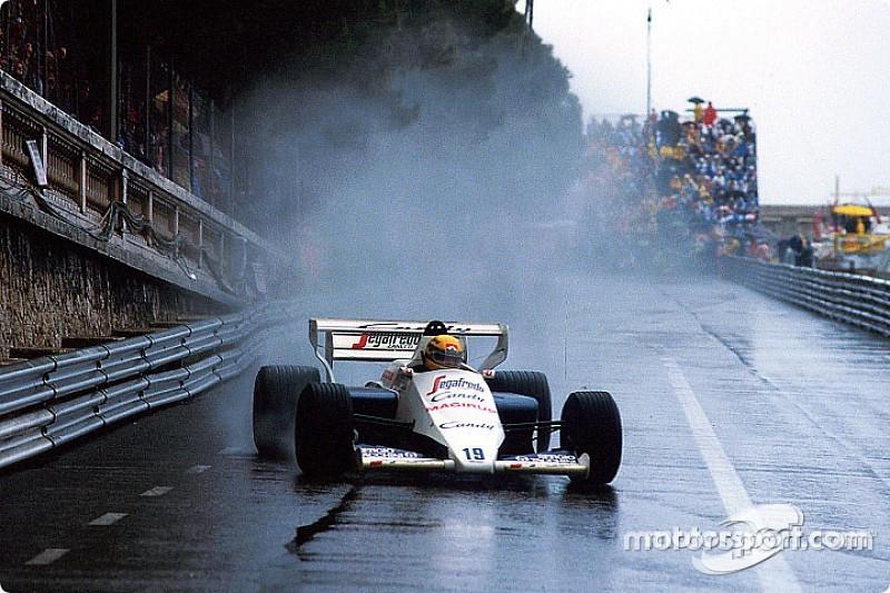¿Cuánto sabes del GP de Mónaco? ¡Descúbrelo con nuestro test!