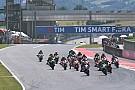 Horarios del Gran Premio de Italia en Mugello