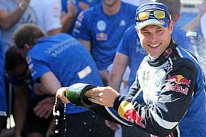 WRC Son dakika Citroen, Mikkelsen'le devam etmek istiyor