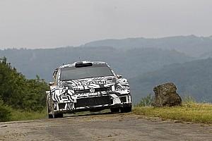 """WRC Nieuws """"Volkswagen had WRC ook dit jaar gedomineerd"""", aldus Capito"""