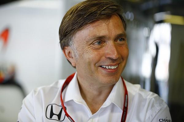 Voormalig McLaren F1 CEO Capito keert terug bij Volkswagen