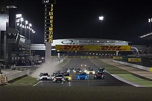 WTCC Nieuws Crisis in Qatar: WTCC houdt situatie in de gaten