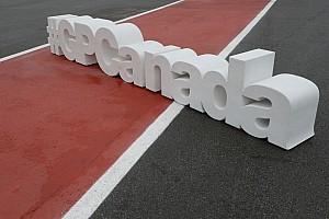 F1 Vista previa Los horarios del GP de Canadá