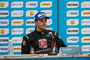 Formula E BRÉKING Nem Speed lesz Buemi helyettese a Renault Formula E-csapatánál