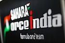 Force India задумалась о смене названия