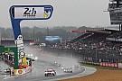 Los horarios de las 24h de Le Mans 2017