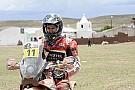 Cross-Country Rally Joan Barreda vuelve al Desafío Ruta 40 como penúltima cita antes del Dakar
