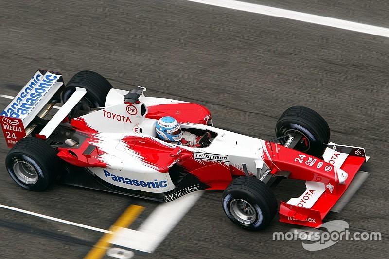 Porsche, Toyota та BMW можуть повернутись у Ф1
