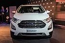 Automotivo Novo EcoSport completo terá preço de versões de entrada de rivais