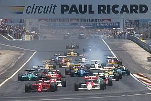 F1 Noticias de última hora Galería: circuitos que volvieron a la F1 tras una larga ausencia