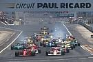 Galería: circuitos que volvieron a la F1 tras una larga ausencia