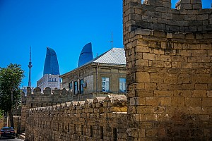 Формула 1 Избранное Гран При Азербайджана. Гид от редакторов Motorsport.com