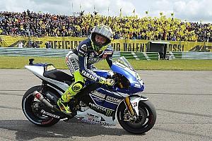 MotoGP Preview Voorbeschouwing Dutch TT: Kan Rossi tij keren op geliefd Assen?