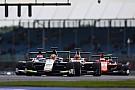 Пятничные заезды Ф2 и GP3 на ГП Великобритании перенесут на четверг