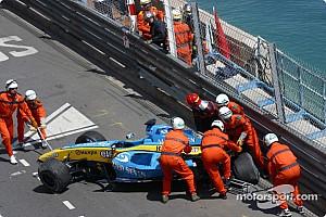 Fórmula 1 Artículo especial Galería: otras intensas polémicas en la Fórmula 1