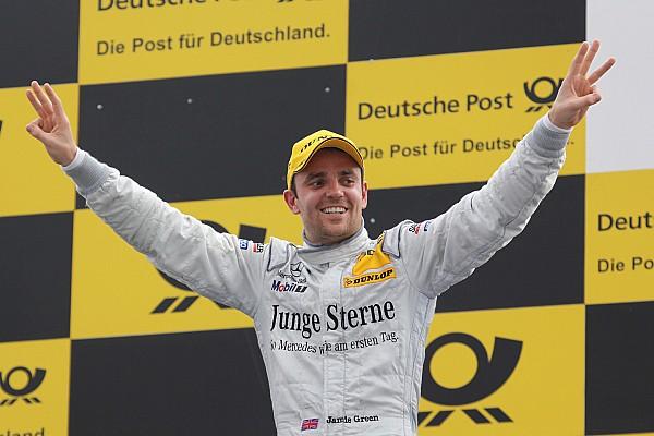 Alle DTM-Sieger am Norisring seit 2000