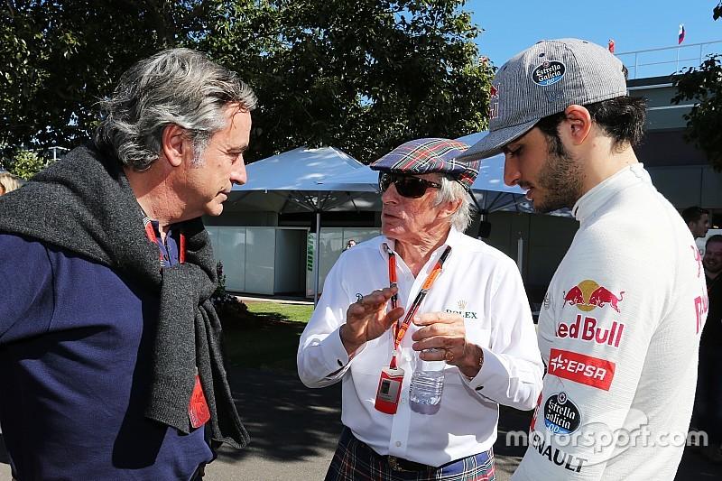 Stewart presse la FIA de revoir le système des commissaires