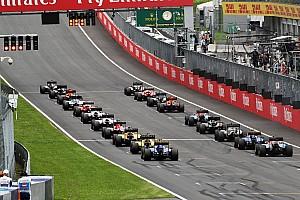 Formule 1 Preview Le programme TV du Grand Prix d'Autriche