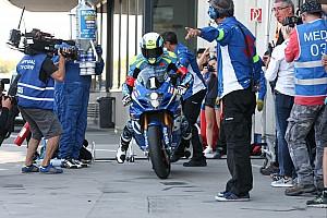 La radio, prohibida en MotoGP, se plantea en el Mundial de Resistencia