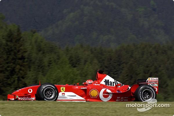 In beeld: Alle winnaars van de Grand Prix van Oostenrijk sinds 2000