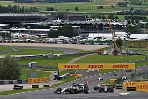 F1 Statistics Datos y hechos del GP de Austria de Fórmula 1 en Spielberg
