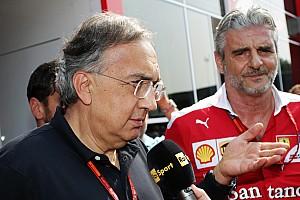 Президент Ferrari зачинив двері для Алонсо та Ферстаппена