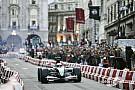 Çarşamba günü F1 araçları Londra caddelerinde olacak