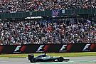 Silverstone activa la cláusula de rompimiento con la F1