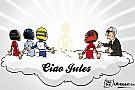 Vor 2 Jahren: Formel-1-Fahrer Jules Bianchi stirbt