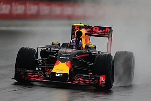 In beeld: De vijftig Grands Prix van Max Verstappen