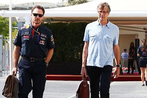 Formule 1 Nieuws Ook Illien toont belangstelling voor ontwikkeling F1-motor voor 2021