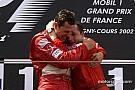 Ezen a napon: a legkorábban megszerzett F1-es vb-cím