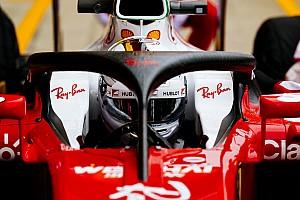 Формула 1 Самое интересное «Дизайн Halo станет лучше». FIA оправдывается