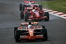 Vor 10 Jahren: Markus Winkelhock führt beim F1-Debüt