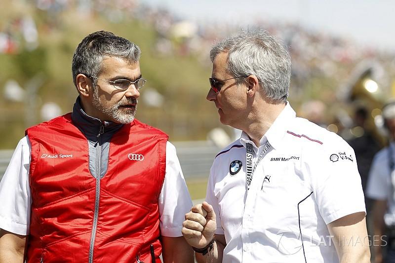 Audi ve BMW, Mercedes'in DTM'den çıkışıyla ilgili neler söylediler?