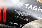 Formule 1 Aston Martin étudie un programme moteur en F1 pour 2021