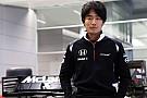 Formula 1 C'è Matsushita con la Sauber nei test dell'Ungheria
