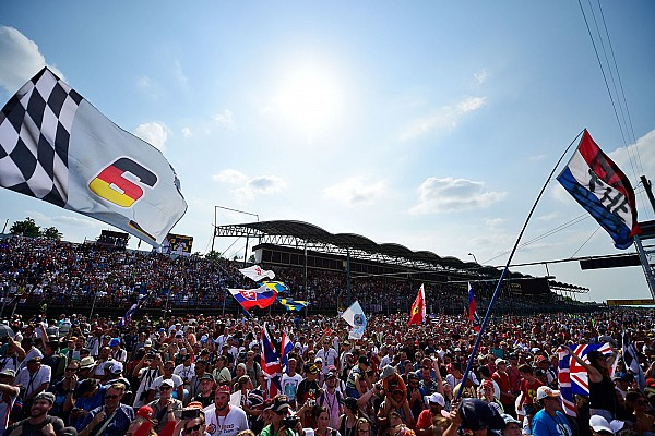 Le programme TV du Grand Prix de Hongrie