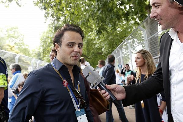 Fórmula E Últimas notícias No Twitter, F-E convida Massa para entrar na categoria