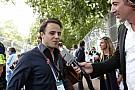 Fórmula E No Twitter, F-E convida Massa para entrar na categoria