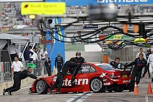 """DTM Nieuws """"Vertrek Mercedes een zware klap voor de DTM"""", stelt Van der Zande"""