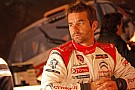 WRC Loeb to make Citroen WRC return for testing