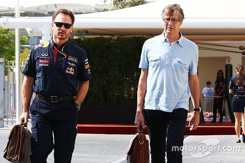 "【F1】イルモア代表が語るF1の""未来""。2021年のエンジンはどうなる?"