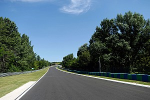 Фаворити Гран Прі Угорщини: версія букмекерів