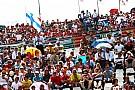 Формула 1 Гран При Венгрии: прогноз обещает жаркий уик-энд без осадков