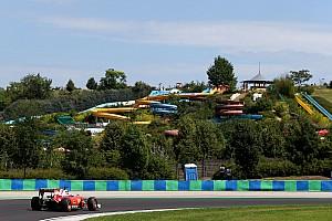 Формула 1 Прев'ю Гран Прі Угорщини: спека стане випробуванням гонщиків та болідів