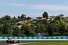 Гран Прі Угорщини: спека стане випробуванням гонщиків та болідів